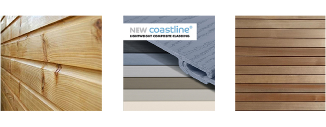 External finishes - Cladding and Timber - Ultimate Finishes